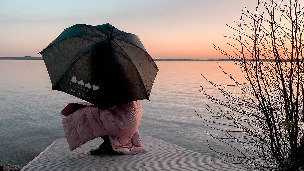 Laav Collection sateenvarjo